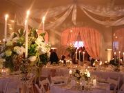 оформление свадеб киев