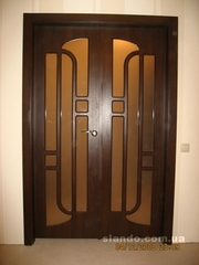 Эксклюзивные межкомнатные Двери,  весь киев