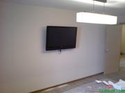 Инсталляция плазменных и Lcd телевизоров,  домашнего кинотеатра!