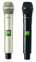 Вокальный микрофон Shure - UR2/KSM9SL с системой Shure UHF-R: