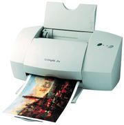 Продам принтер Lexmark Color Jetprinter Z42