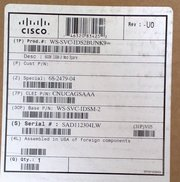 Cisco Catalyst Module