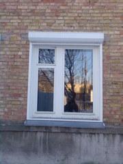 Продаю окна/металопластиковые конструкции