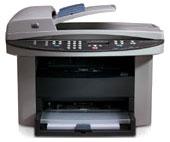 Принтер (мфу) hp LaserJet 3030,  лазерн.принтер A4,  копир,  ска Б/У