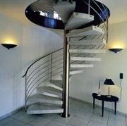 Лестницы любой сложности