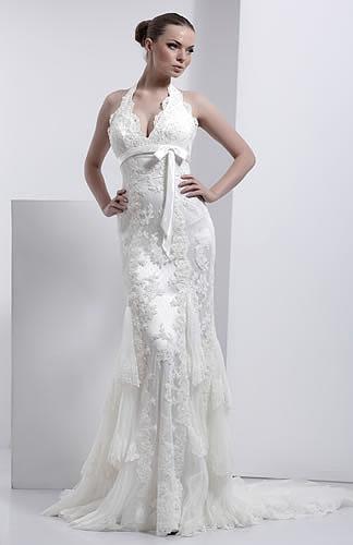 Подобрать Онлайн Свадебное Платье 34