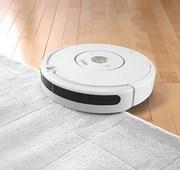 Моющие роботы уборщики iRobot Scooba и роботы-пылесосы для сухой уборк