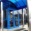 Ремонт алюминиевых дверей  киев,  ремонт алюминиевых дверей в киеве
