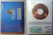 Windows XP Professional SP3
