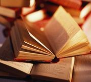 Распродажа домашней библиотеки. Все книги в отличном состоянии!