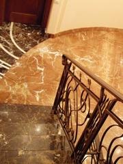 Ступени из Гранита и Мрамора.Лестницы Мраморные и Гранитные.