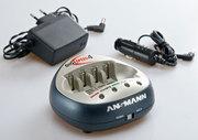 Зарядное устройство Ansmann DigiSpeed 4