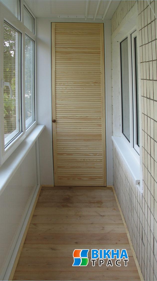 Монтаж шкафа на балкон. - остекление - каталог статей - балк.