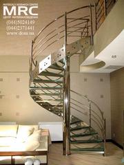 Лестница для дома на www.dom.ua