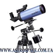 Телескоп зеркально-линзовый  Sky Watcher MAK 80 EQ1