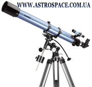 Телескоп рефрактор Sky Watcher 609 EQ1