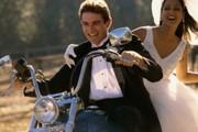 мото кортеж мотоцикл на свадьбу сопровождение свадеб байкерами трайки