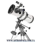 Телескоп рефлектор Bresser Pollux 150/1400 EQ SKY