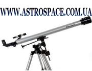 Телескоп рефрактор для начинающих Celestron Power Seeker 60 EQ