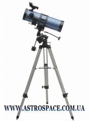 Моторизированный телескоп рефлектор Konus Konusmotor 130