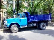 Услуги по вывозу мусора