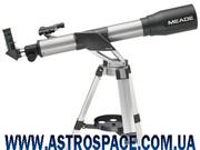 Автоматизированный телескоп рефрактор Meade NGC 70 TC