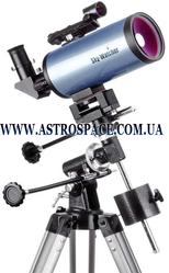 Телескоп зеркально-линзовый  Sky Watcher MAK 90 EQ1