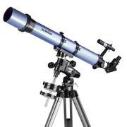 Мощный рефрактор Sky Watcher 1021 EQ 3-2