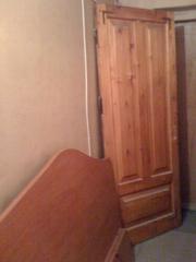 Деревянные двери дешево