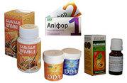 Плацентарные препараты для здоровья на основе натуральных компонентов.