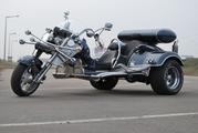 Трайк, Продажа трайков,  Трехколесный мотоцикл, кастом