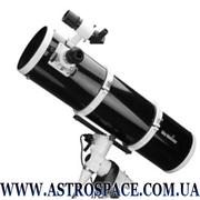 Мощный Телескоп рефлектор Sky Watcher 200/1000 Black Diamond EQ 5