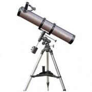 Телескоп рефлектор Bresser Galaxia 114/900 EQ SKY