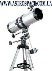 Телескоп рефлектор Celestron Power Seeker 127EQ
