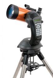 Автоматизированный зеркально-линзовый телескоп  Celestron NexStar 4 SE