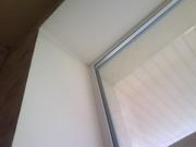 откосы из штукатурки,  ремонт откосов,  откосы для деревянных окон киев