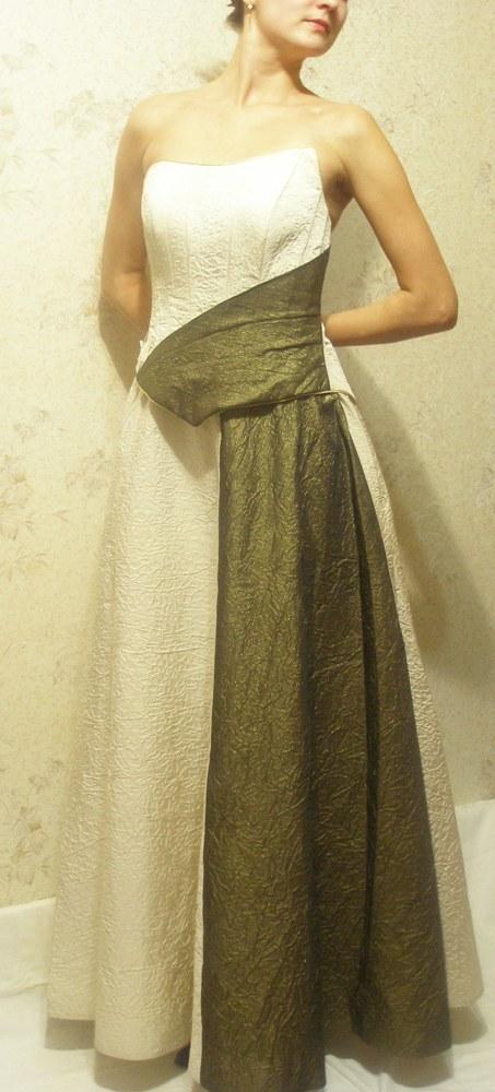 Платья в стиле 60-х невозможно спутать с иными нарядами