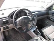 Subaru Forester 2.0E