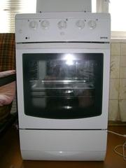 Продам Gorenje GI 475 W. Отличную надёжную плнофункциональную газово -