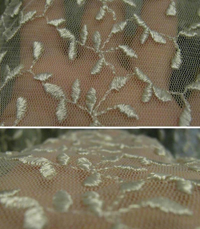 модели платьев подружек невесты