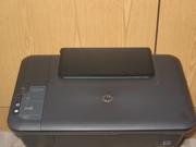 Продам принтер HP Deskjet 2050 в хорошем состоянии