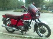 Срочно продам мотоцикл ИЖ Юпитер-5