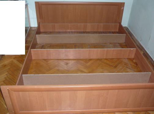 Кровати двуспальные из дсп своими руками
