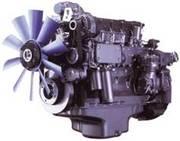 Запчасти для двигателей WD-615,  WD-10