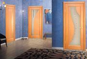 Изготовление дверей под заказ двери внутренние