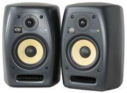 KRK VXT6 студийный монитор продает магазин студийного оборудования