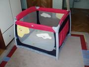 Детский манеж Cam Q-Box