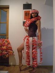 гавайские нряды для вечеринок в киеве