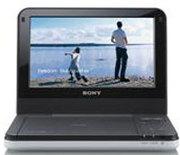 СРОЧНО продаю портативный плеер Sony DVP-FX720