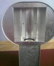 Тепличные облучатели [светильники] Philips ДнаТ 400 Вт